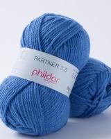 Partner 3,5 Bleuet