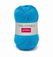 Phil Coton 3 - Pacifique