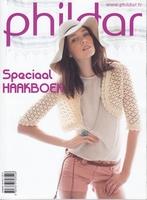 Phildar Haakboek speciaal A4