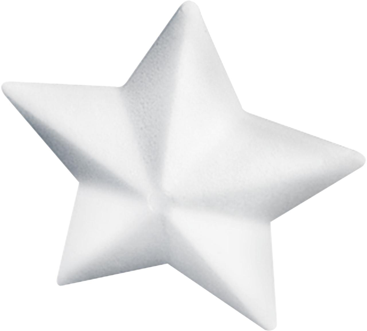 Styropor ster