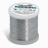 Madeira Metallic Aluminum 200 m