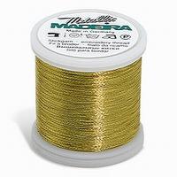 Madeira Metallic Bright Gold 4 200 m