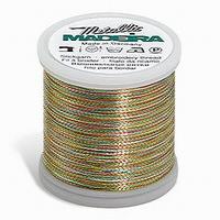 Madeira Metallic Astro Multi 1 - Light Pastel 200 m