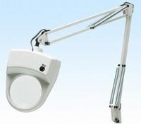 Luxo loupe lamp