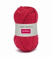 Partner 6 Rouge