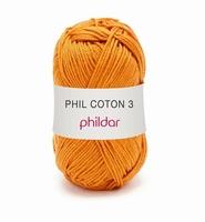 Phil Coton 3 - Girafe