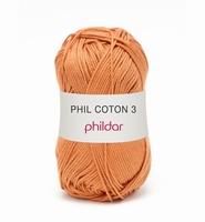 Phil Coton 3 - Cuivre