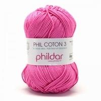 Phil Coton 3 - Petunia