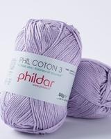 Phil Coton 3 - Lavande