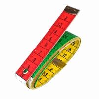 Centimeter met 10 cm hard plastic