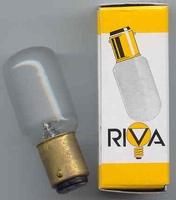 Bajonet lampje 220v 20w