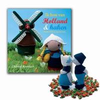 Ik hou van Holland & Haken / Christel Krukkert