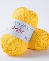 Phil Coton 3 - Soleil