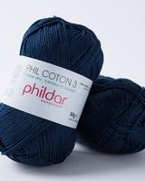 Phil Coton 3 - Naval