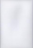 Plastic stramien grof 27x34 cm 7 mes 1 Stuks
