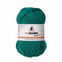 Myboshi Nr.1 / 123 Smaragd