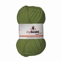 Myboshi Nr.1 / 125 Olive