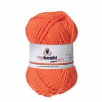 Myboshi Nr.1 / 131 Orange