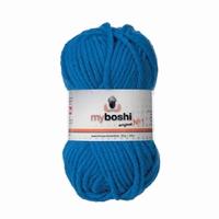 Myboshi Nr.1 / 153 Oceaanblauw