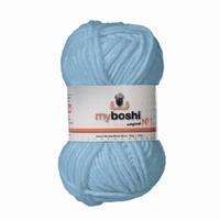 Myboshi Nr.1 / 156 IJsblauw