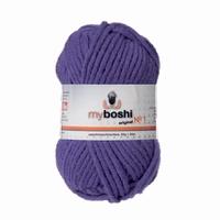 Myboshi Nr.1 / 163 Violet