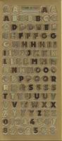 Stickervel md35 1551 10 x 23 cm