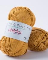 Phil Coton 3 - Goud