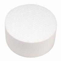 Styropor schijf / taartvorm