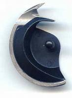 Lewenstein Silverline Grijper