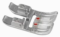 Standaardvoet zigzag voet Pfaff met IDT 9 mm