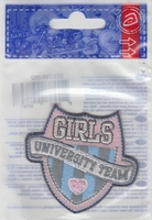 Applicatie Girls University Team