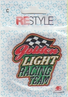 Applicatie Golden Light Racing Team