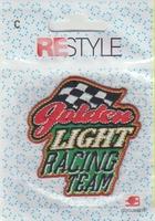 Applicatie Golden Light Racing Team