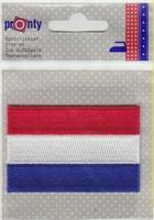 Applicatie Nederlandse Flag