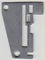 Steeklpaat Lewensrein Euro-Lock 4 D