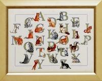 Poezen ABC