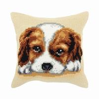 Kussenpakket Puppy 40 x 40 cm