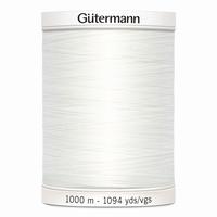 800 Gütermann alles naaigaren  1000 m
