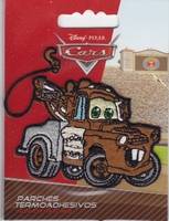 Applicatie Disney Cars Takel