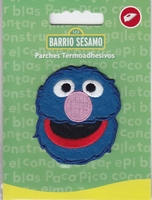 Applicatie Sesamstraat Grover