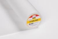 Vlieseline H 250 wit 1 meter