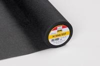 Vlieseline H 250 zwart 1 meter