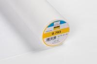Vlieseline G 785 wit 1 meter