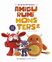 Amigirumi Monsters 2