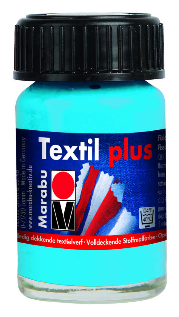 Textil plus Textielverf 15 ml