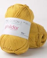 Phil Coton 3 - Colza