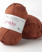 Phil Coton 3 - Ecureuil - Tijdelijk niet Leverbaar -