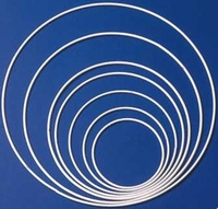 Metalen Ring 12 cm