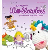 Knotsgekke Wollobies schitterende amigurumi's haken