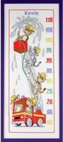meetlat brandweer